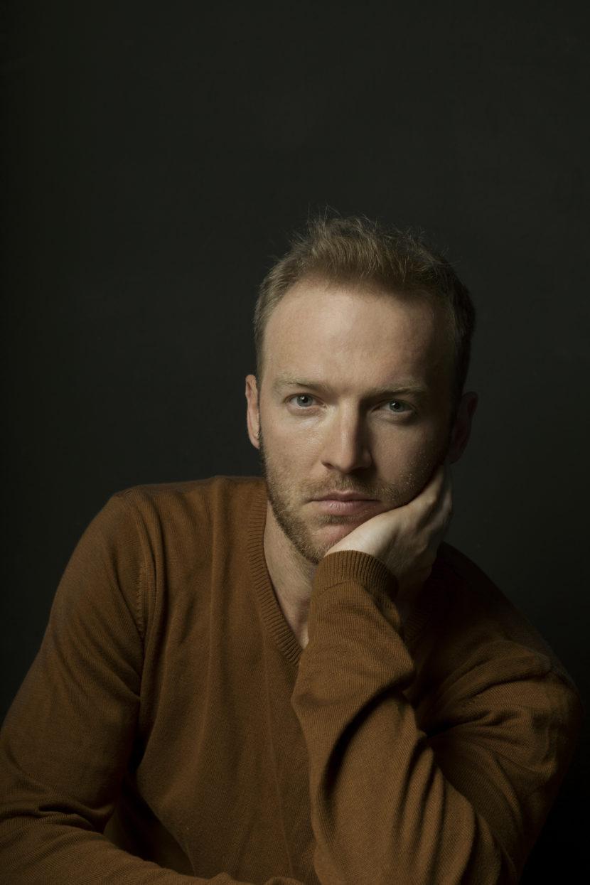 Piotr Tołoczko, fot. Barbara Wadach